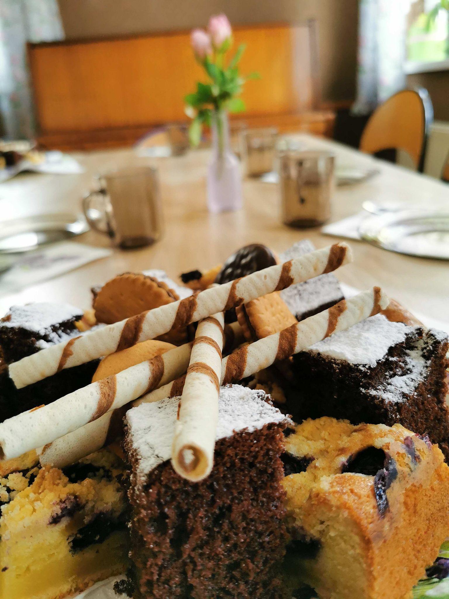 zdjęcie ciasta